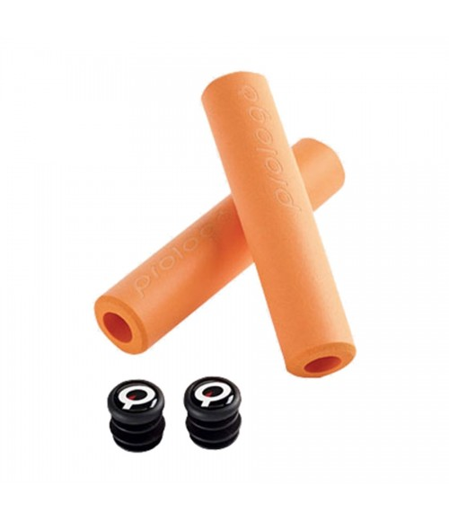 PROLOGO MASTERY GRIPS-ORANGE
