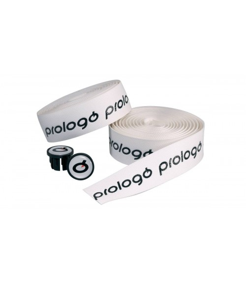 PROLOGO ONETOUCH GEL HANDLEBAR TAPE - BLACK-WHITE