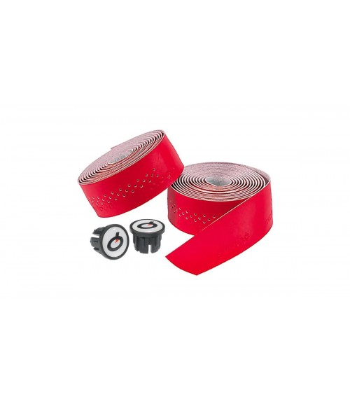 PROLOGO MICROTOUCH HANDLEBAR TAPE - RED