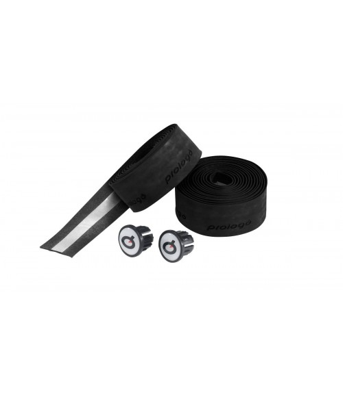 PROLOGO ONETOUCH 2 GEL HANDLEBAR TAPE - BLACK