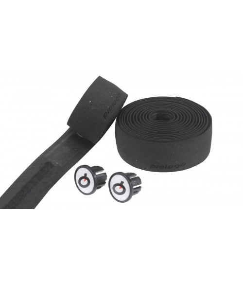 PROLOGO TR ONE TOUCH HANDLEBAR TAPE - BLACK